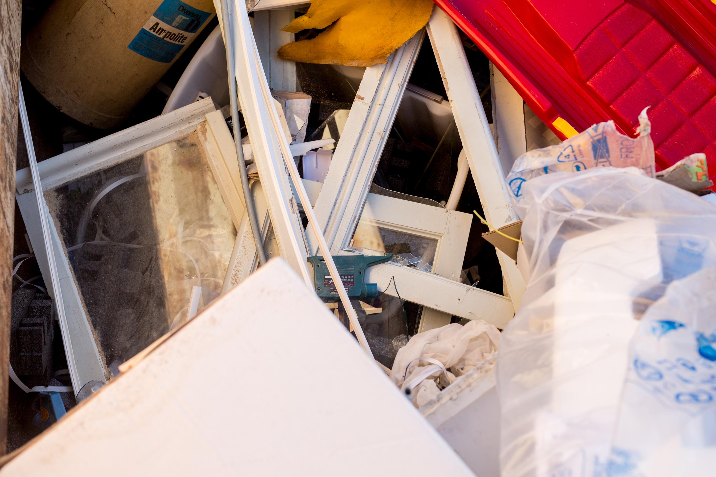 Autres déchets de déchèterie